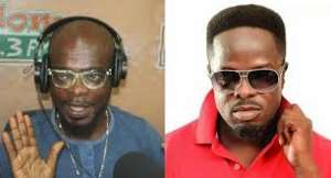Ofori Amponsah was just interested in