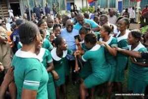 President Akufo-Addo To Launch Restoration Of Nurses Trainee Allowance In Sunyani