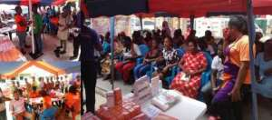 ABii National Screens Agona-Swedru Residents