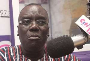 Mr.Kwadwo Owusu Afriyie