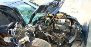 January To September Road Crashes Recorded 1,710 Casualties