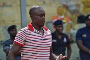 'Peeved' Michael Osei set to consider Kotoko future after being snubbed for coaching job