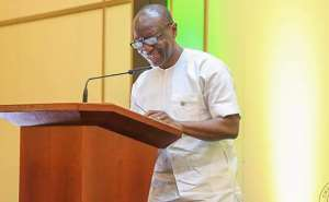 Ghana Statistical Service Rebases GDP, Inflation Rate Calculation