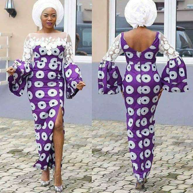 Style4Note- Photos culled from Afrostyles and other sources. Photos do not belong to Modernghana.com unless otherwise stated.