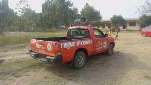 Oti Region: Buem Chief Wants Jasikan as Capital