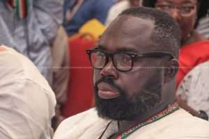 NDC Cast Doubt Over The Credibility Of UG Research