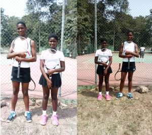 Two Members Of La Constance Tennis Center Invited To National Camp