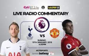 EPL: How Stopping Eriksen is Key to United Beating Spurs