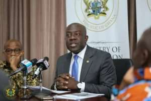 Govt Won't Use Taxpayers' Money to Pay Menzgold Customers- Information Ministry