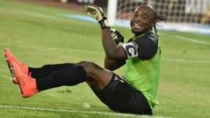 'Bum Bouncing' Goalkeeper Kidiaba Wins Parliamentary Seat in DR Congo