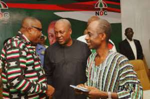 Statement: I Will Discuss Requested Thank You Tour With Party Leadership - Mahama