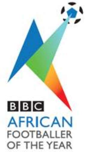 Voting Open For BBC African Footballer Of The Year 2017