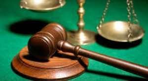 Court orders three held in prison custody over robbery