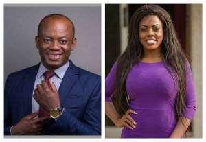 Asamoah Gyan's Manager Tears Nana Aba Anamoah Apart Over Captaincy Claims