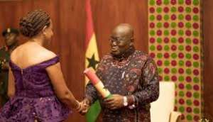Petition To The President Of The Republic Of Ghana From The Concerned Ghanaians Living In Russia