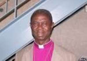Step Up Fight Against Corruption, Lawlessness - Anglican Church To Gov't