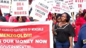 I Prevented A Pastor Who Nearly Invested All Of His Church's Money Into Menzgold - Financial Analyst