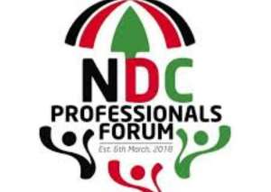 NDC Pro-Forum International Questions Validity Of UG Survey Report;