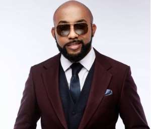 Singer, Banky W Reveals why he can't Contest for Presidency