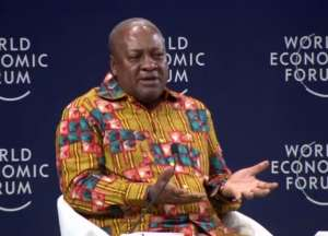 Leave Mahama Alone And Fix The Economy  - Group