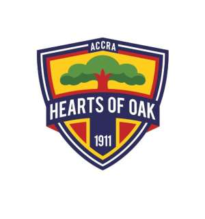 The Famous Hearts of Oak –– V. L. K. Djokoto