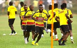 Black Stars Needs Spiritual Cleansing – Mohammed Polo