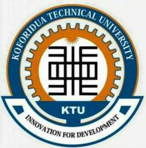 Technical University In Koforidua Welcomes 3,476 Freshers