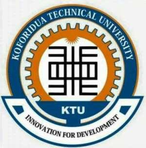 Technical University In Koforidua Welcomes 3,476 Freshers