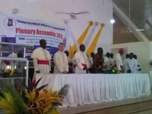 Bride Price Now Too Expensive---Archbishop Naameh Laments