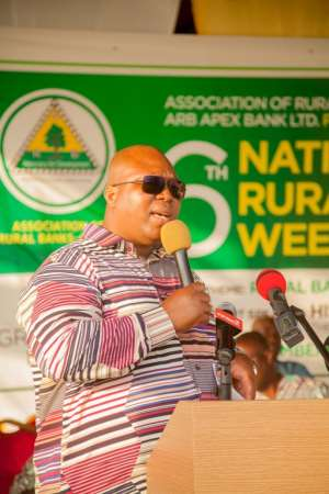 Don't Meddle In Rural Bank Operations—Chiefs And Politicians Cautioned