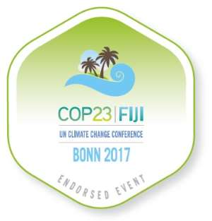 COP23-Water, Agriculture and EnergySectors JoinForcesToAddressClimate ChangeIssues