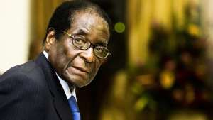 Mugabe 'Under House Arrest' Following Takeover By Army