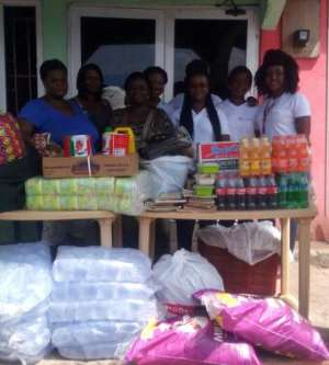 Global Heart Foundation Donates To Kordiabe