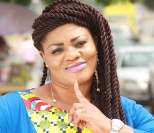 Kumasi: Obaapa Christy Emerged National Gospel Artiste Of The Year