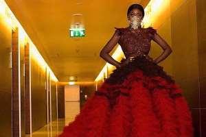 My Focus Is Quality, Not Quantity Of Movies - Nana Akua Addo Replies Critics