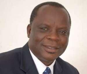 Slained Assemblies of God pastor, Reverend David Nabegmado