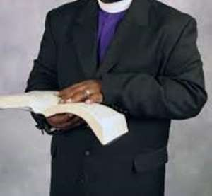 KKCC pastor fetes 350 widows in Tarkwa