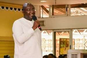 'Never underestimate the power of prayer' – Bawumia preaches on 31st night