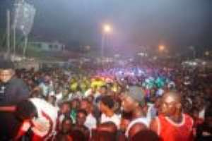 """Rootikal Swagger """"Achimota To The World"""" Concert makes history"""