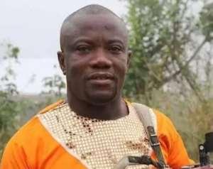 'Bobolebobo' Man Demands Payment From NDC