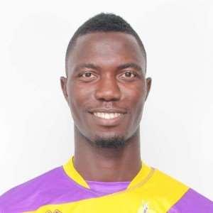 Medeama goalkeeper Muntari Tagoe rubbishes reports linking with move to Ashantigold