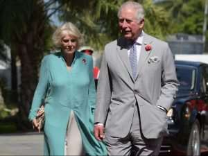 Royal Visit: Prince Charles Expected In Ghana Today