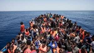 """""""Let Us Talk About Migration"""""""