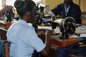 Akwatia MP Sponsors 100 Girls To Undergo Skills Training