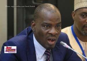 Martin Amidu Should Deal With Bond Saga, Contaminated Fuel First--Minority