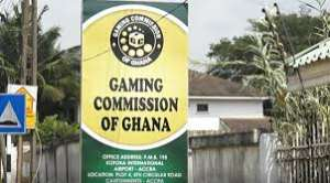 Is The Gaming Commission Chairman Aiding Criminal Activities With Impunity?