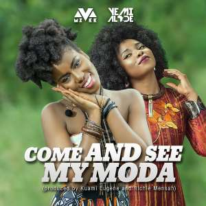 Mz Vee Teams Up With Yemi Alade On 'Come And See My Moda'