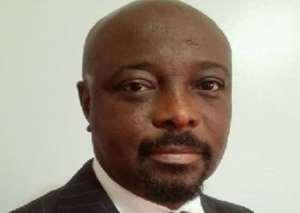Kwame Agyeman-Budu Appointed Deputy MD of ECG