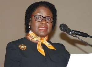 Elsie Awadzi