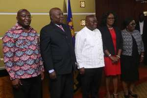 GIGS Lauds Special Prosecutor Nomination